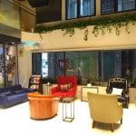 台北オシャレ女性向けのゲストハウスはここかも。ブティ シティ カプセル イン (Bouti City Capsule Inn) を紹介します