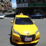 台湾のコンビニでタクシーを呼ぶ方法|セブンイレブン編