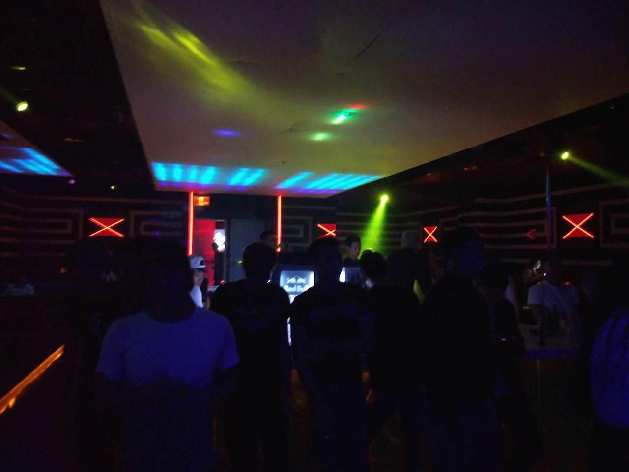 Tainan muse club 013