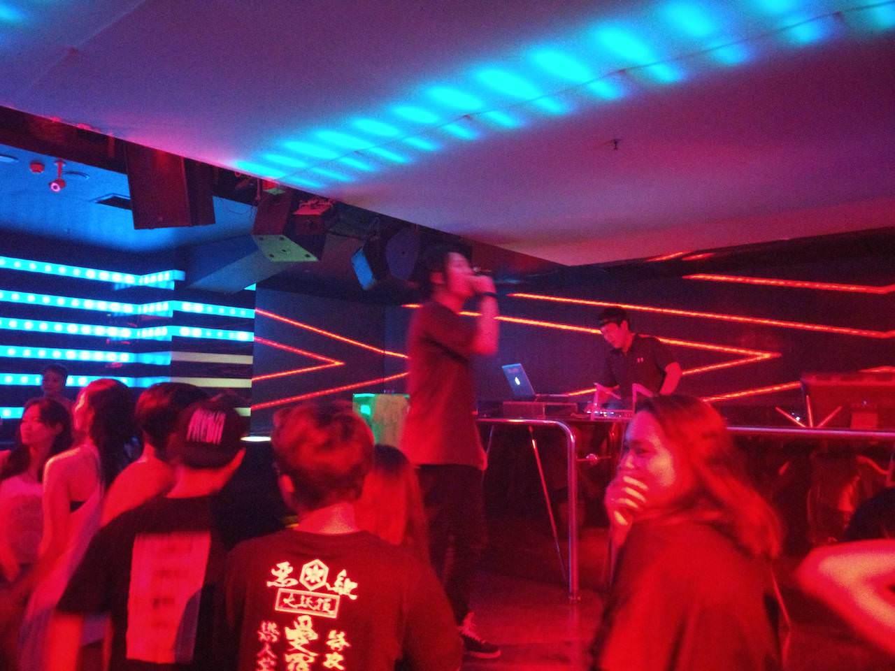 Tainan muse club 019