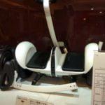 台湾では日本で乗れないシャオミのナインボットミニがいま流行!?4万円台で買えるので、台北で試乗してきた