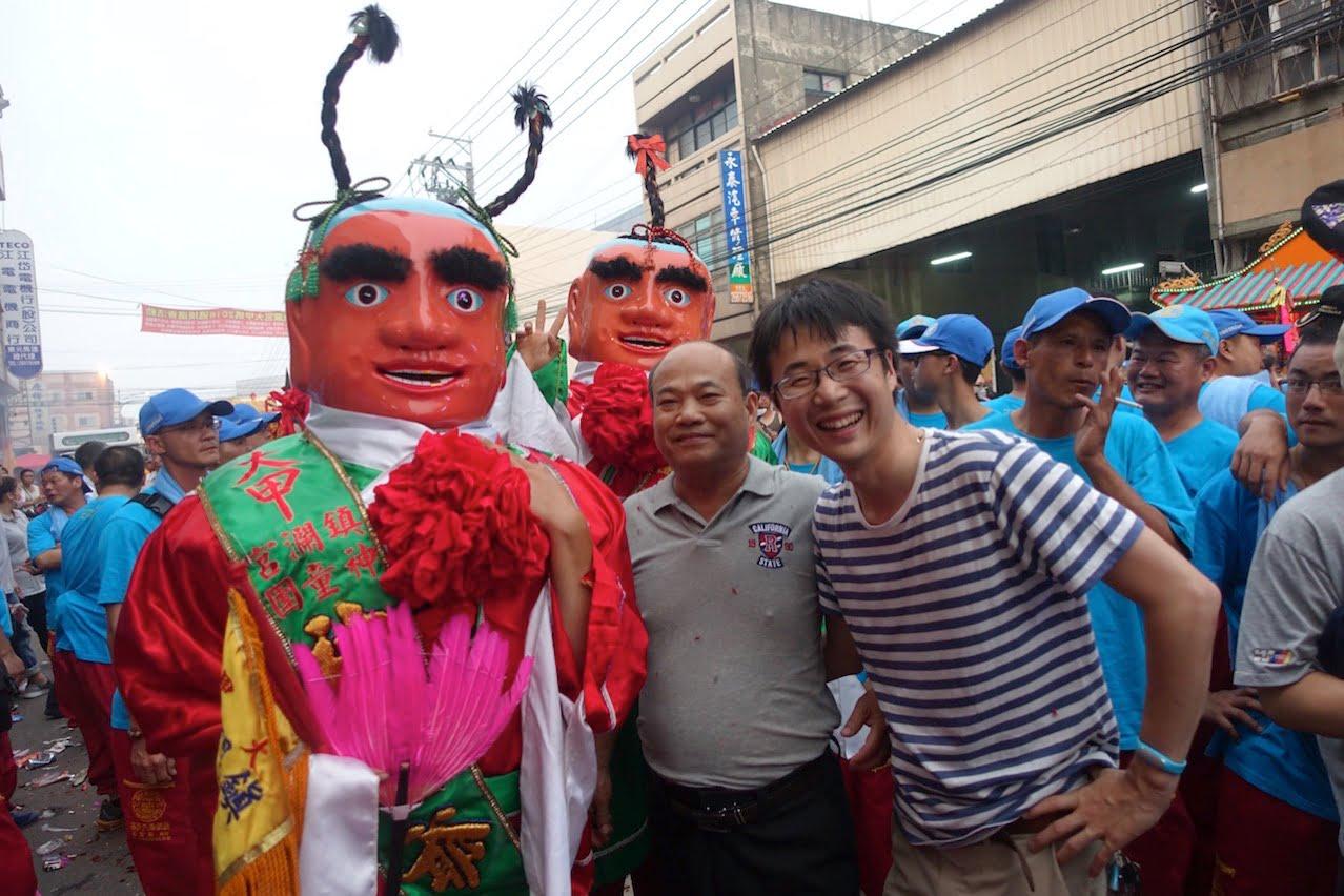 Taichung festival