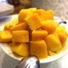 お願いだから有名にならないで!!綠豆蒜啥咪のマンゴーかき氷は、今台北で一番美味しいお店です【8月までの限定】