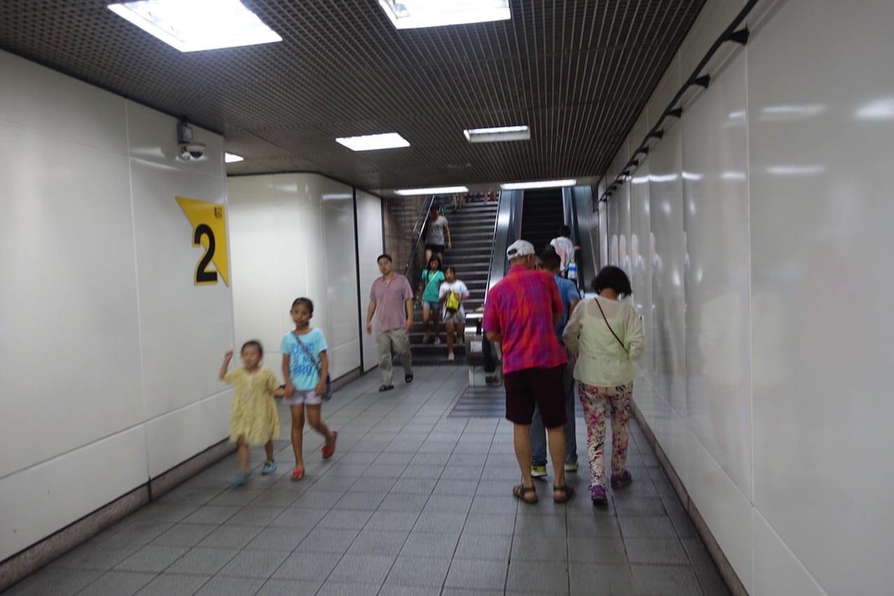 Taipei yuinn trave guesthouse 0092