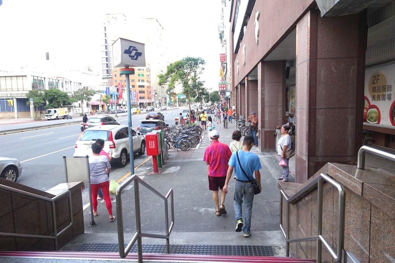 Taipei yuinn trave guesthouse 0093