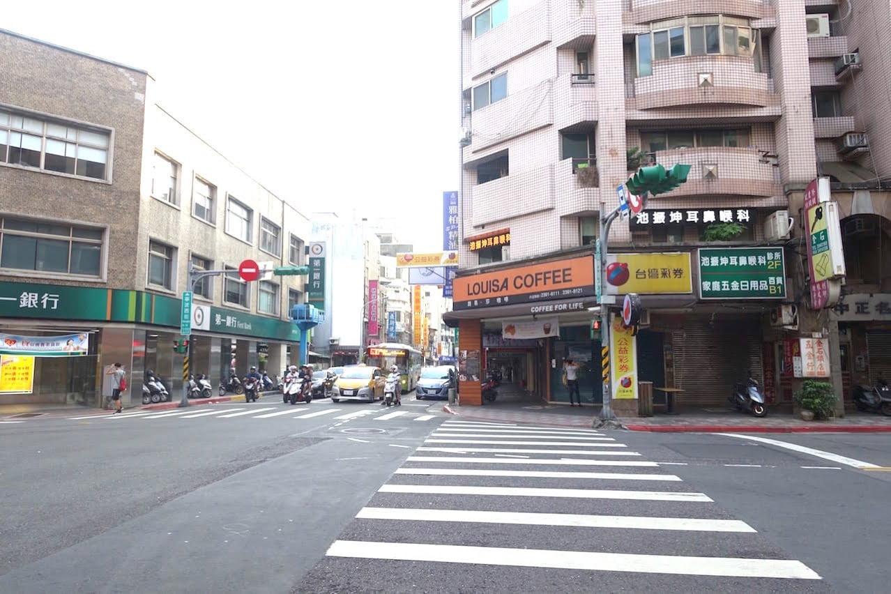 Taipei yuinn trave guesthouse 0099