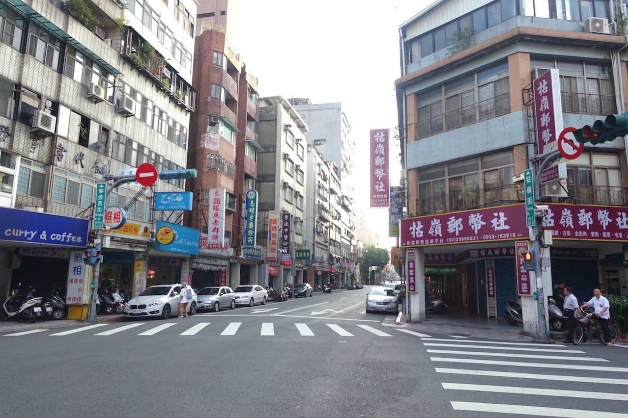 Taipei yuinn trave guesthouse 0102