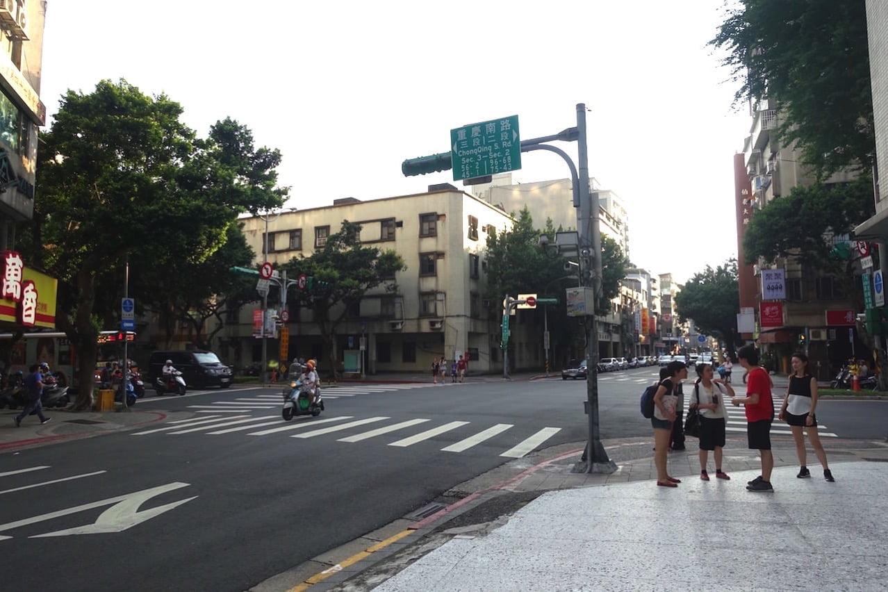 Taipei yuinn trave guesthouse 0107