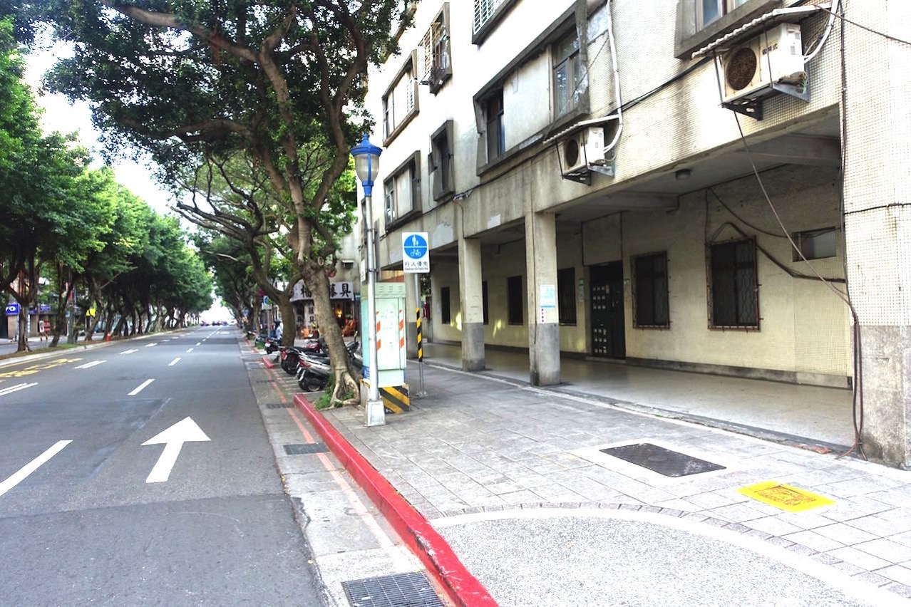 Taipei yuinn trave guesthouse 0108