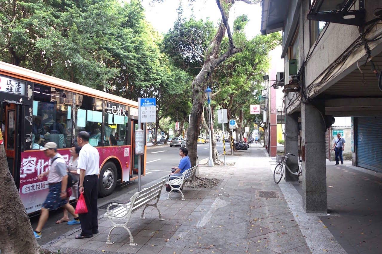 Taipei yuinn trave guesthouse 0110