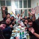 東大生ヘルパーから肉食ガールまで。なぜか台南はむ家に集まる覇夢太郎と愉快な仲間たちを勝手に紹介してみた