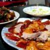 台湾の台南北京ダック店・便宜坊北平烤鴨は持ち帰り専門だけど、1羽1,800円なのでおすすめです