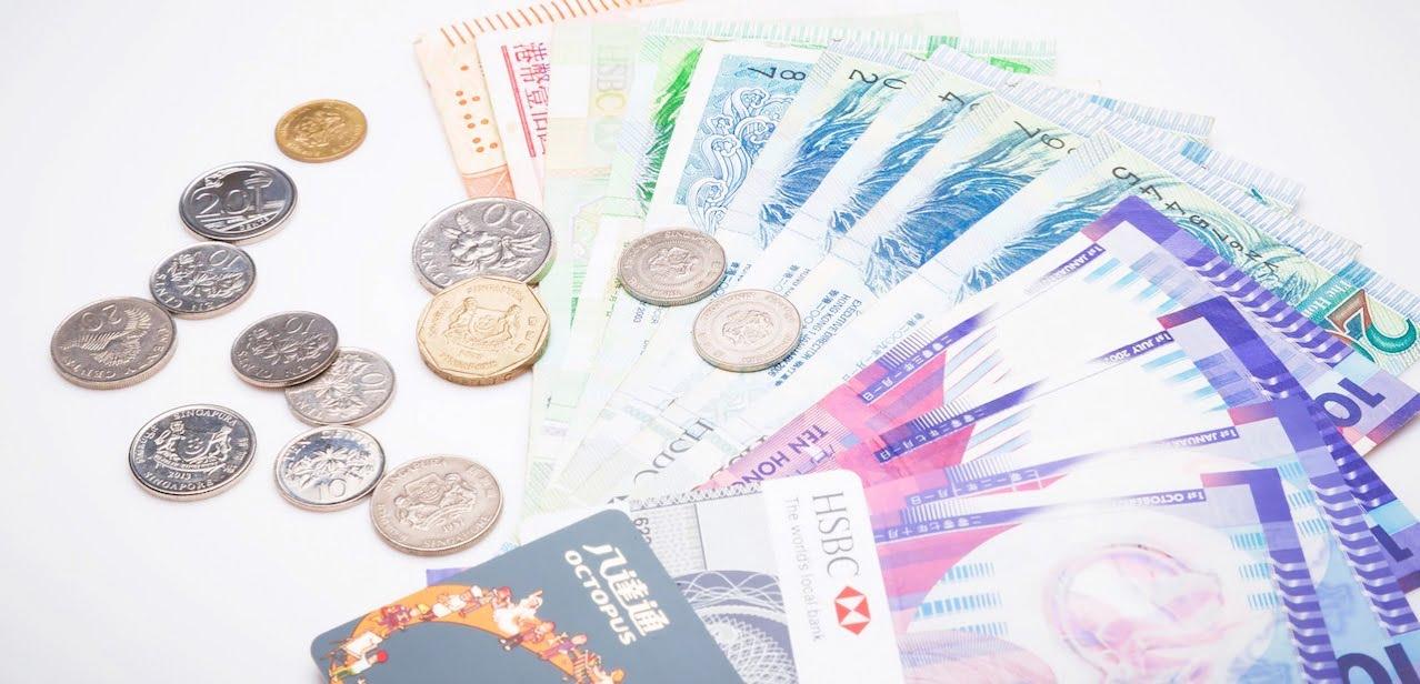 Taiwan money 01