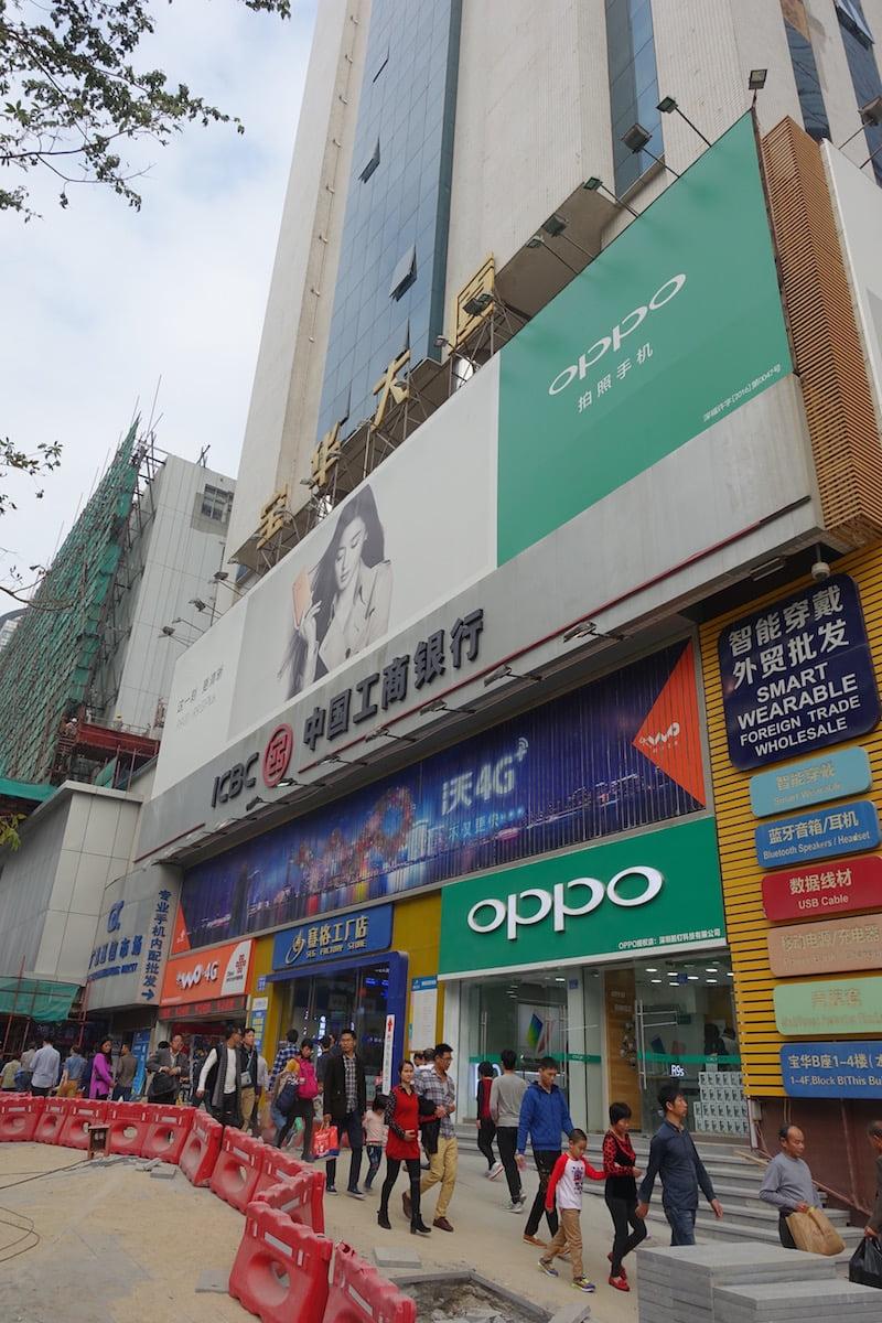 Smartphone china 002