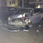 ブロガーのマエハラが日本で交通事故に遭い、実写版ドナルドダックになりましたという報告