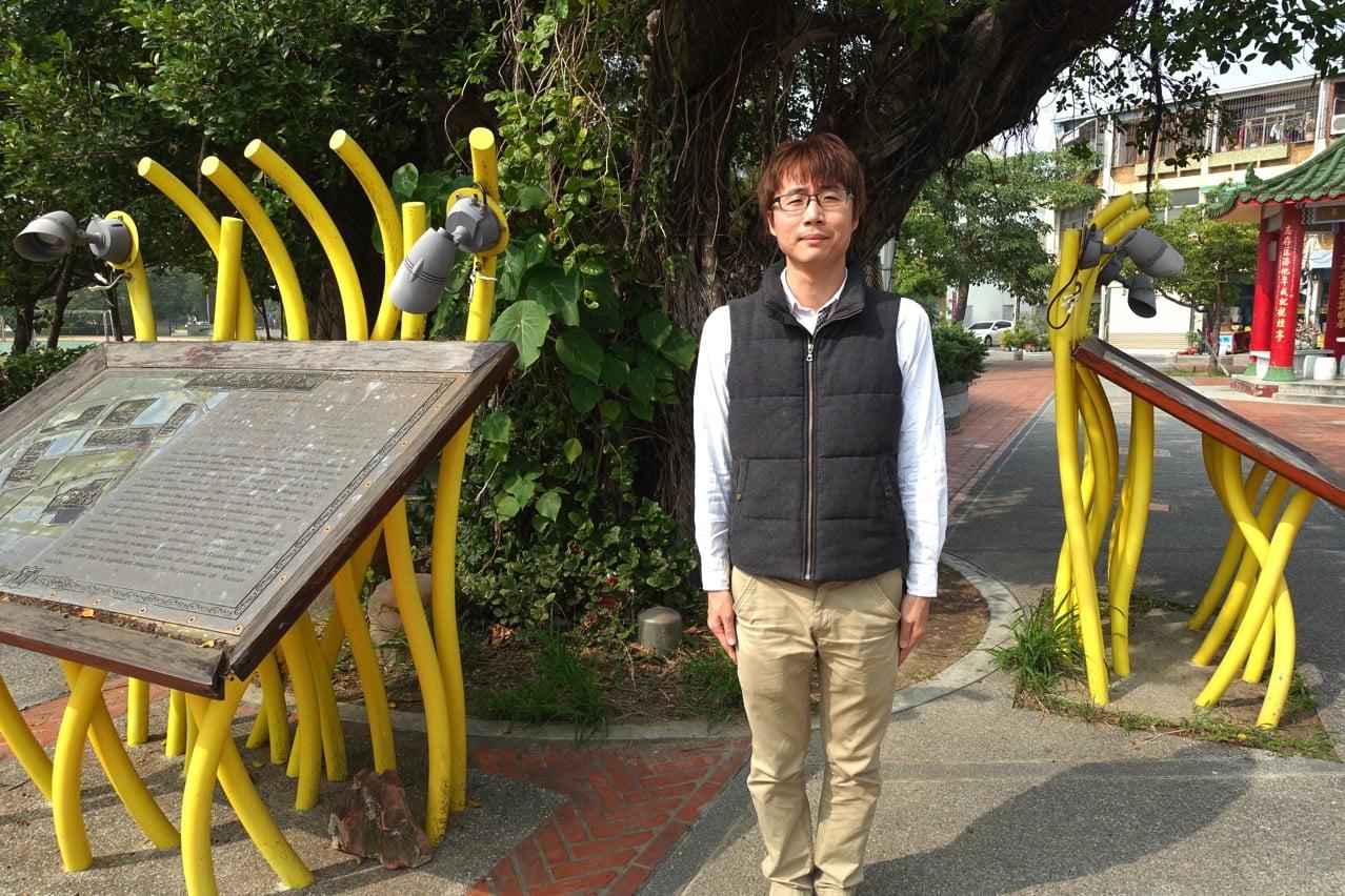 Maehara tainan kao01