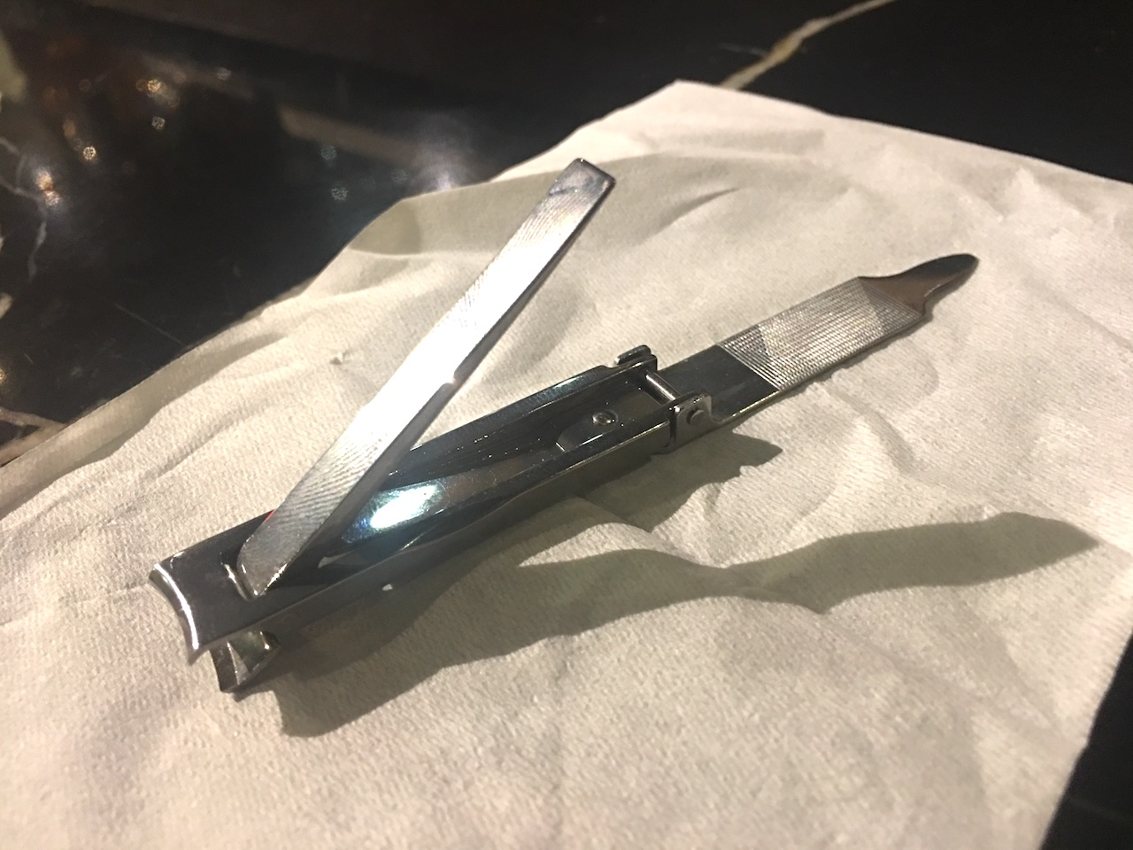Shanghai nail cutter 02