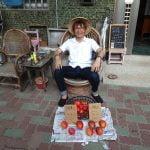 キミも台湾でマンゴー売りにならないか?台南でマンゴー売りを始めたぼくが1個45円でマンゴーを買える玉井市場を紹介しよう