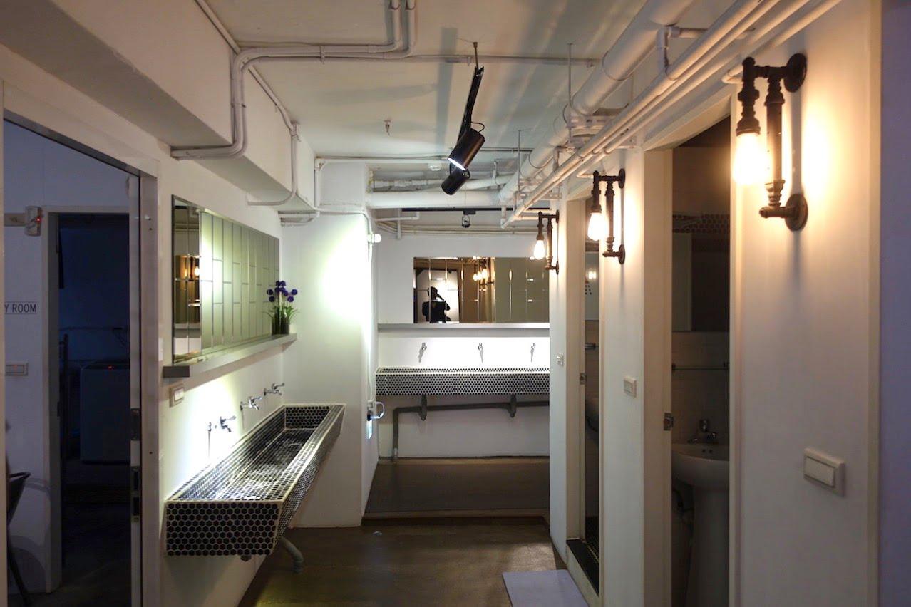 Wecomeintaipei guesthouse taipei 012