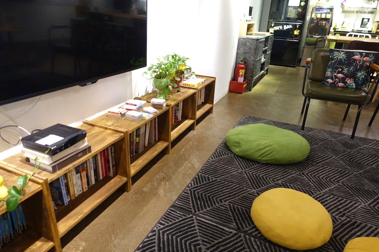 Wecomeintaipei guesthouse taipei 033