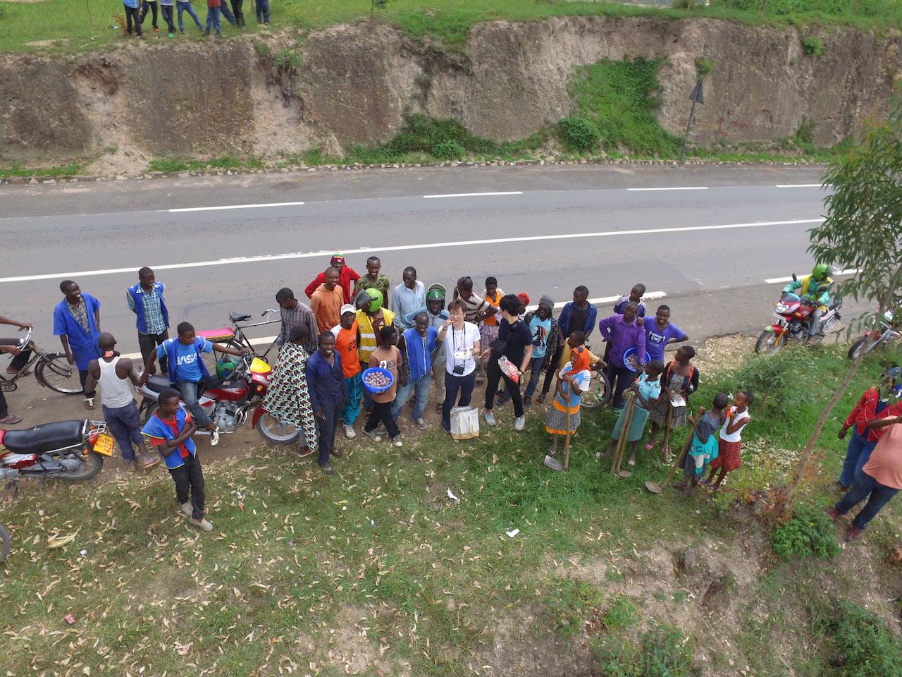 Drone rwanda 01