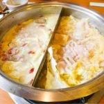 日本では食べれない強烈な酸っぱさをぜひ!台南で酸菜白肉鍋を食べるなら、台南駅から徒歩5分の延麟堂がオススメです
