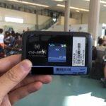 1日680円という格安価格!台湾旅行をする時はイモトのWi-Fi(ワイファイ)が安定して使えるのでおすすめです