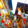 台湾旅行3泊4日で台北を思う存分エンジョイするおすすめモデルコース