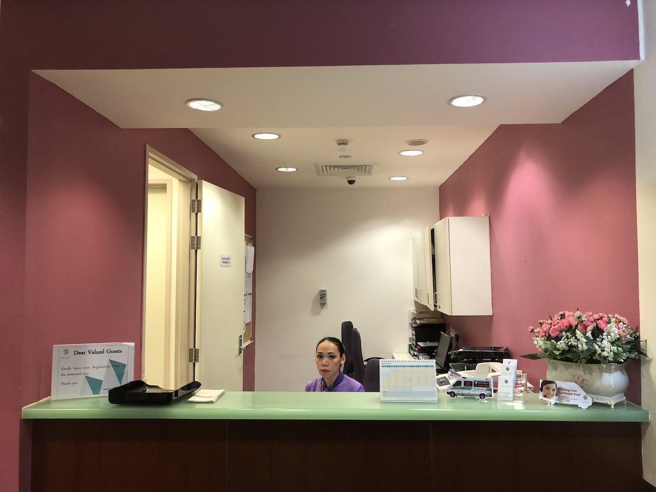 Malaysis hospital 0004