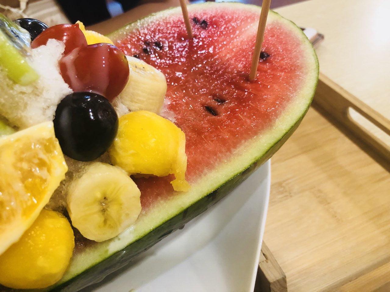 Tainan fruite kakigori 0036