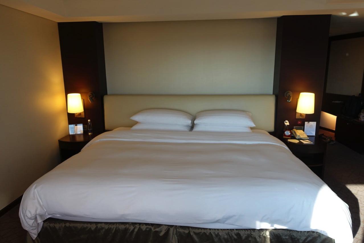 Tainan hotel shangrila 0006