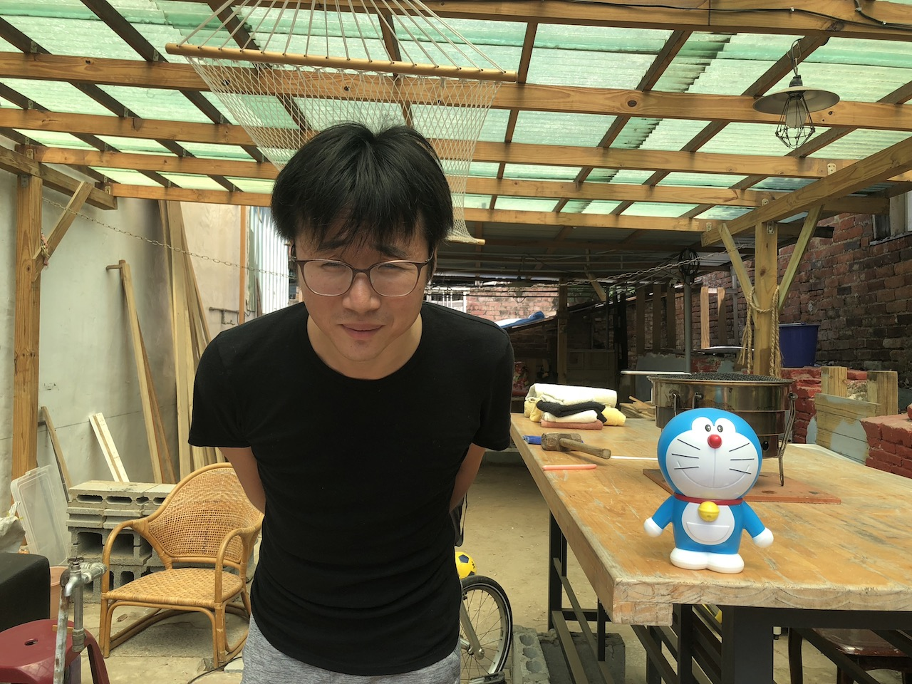 Maehara yoichi shazai 002