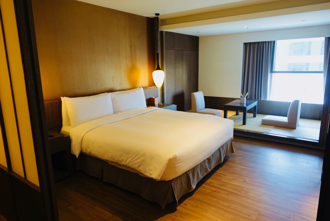 Tainan hotel silkplace 00009