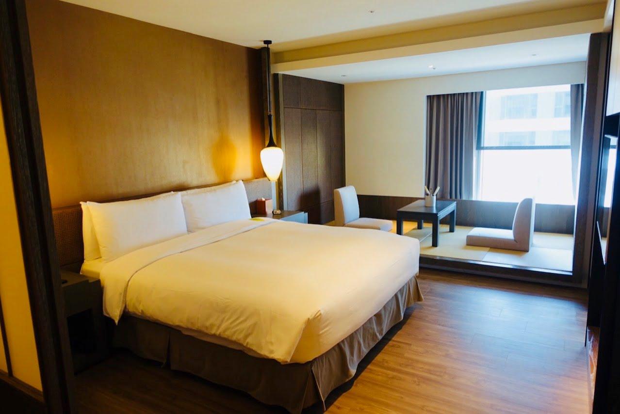 Tainan hotel silkplace 00011