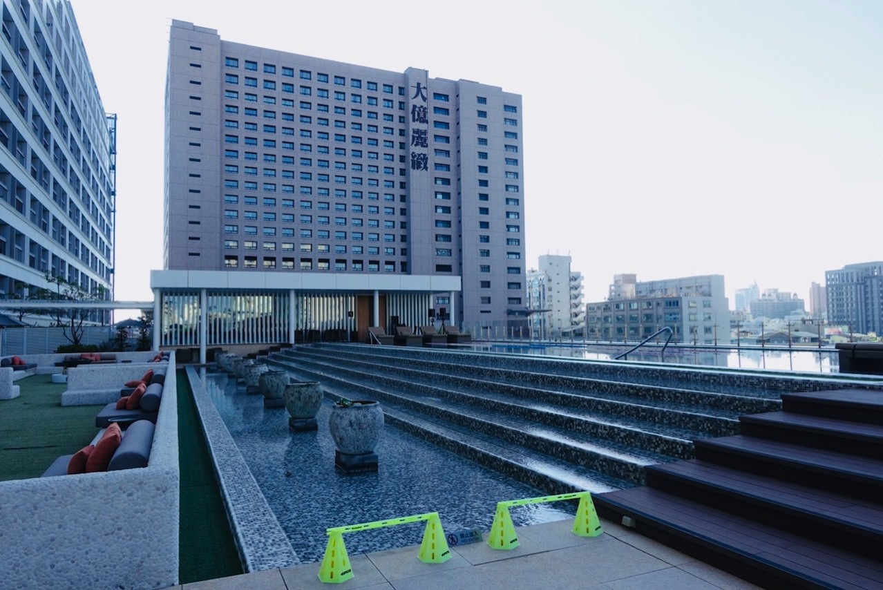 Tainan hotel silkplace 00041