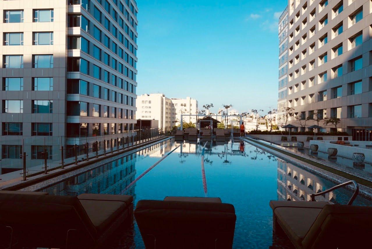 Tainan hotel silkplace 00050