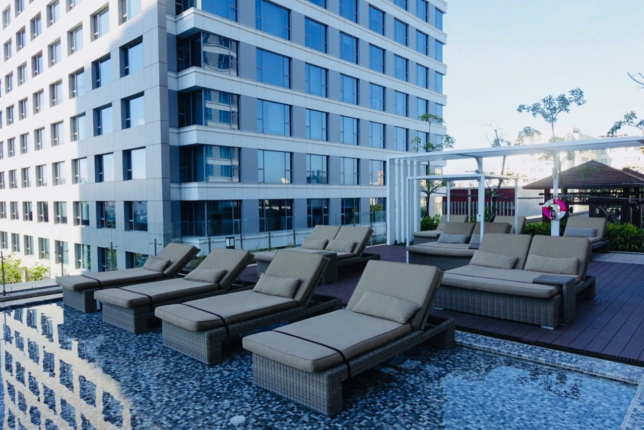 Tainan hotel silkplace 00055