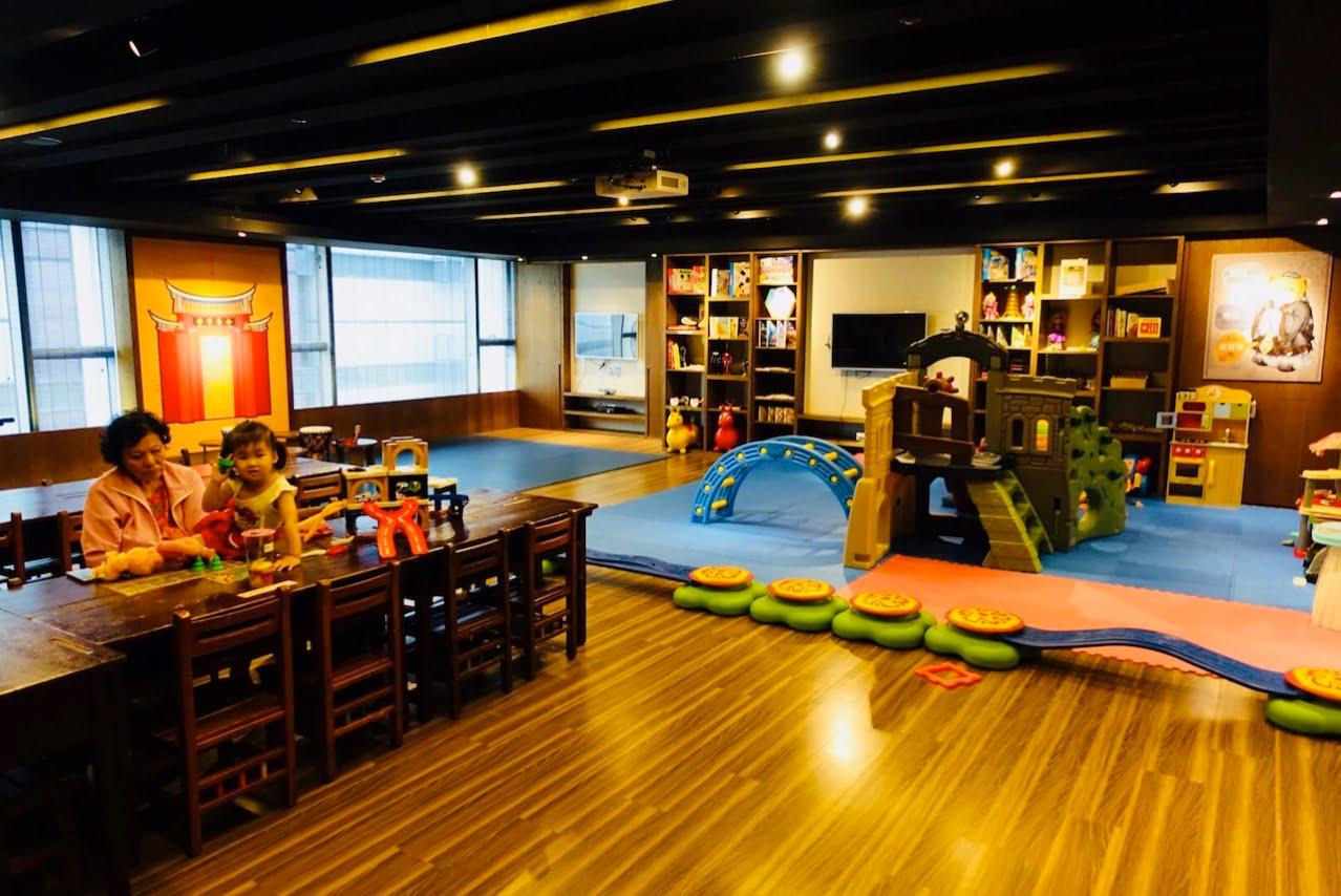 Tainan hotel silkplace 00070