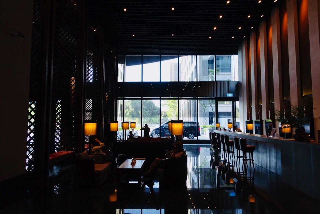 Tainan hotel silkplace 00072