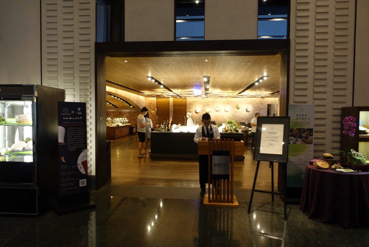 Tainan hotel silkplace 00102