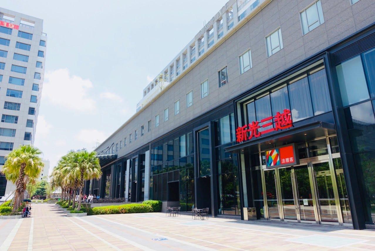 Tainan hotel silkplace 00123