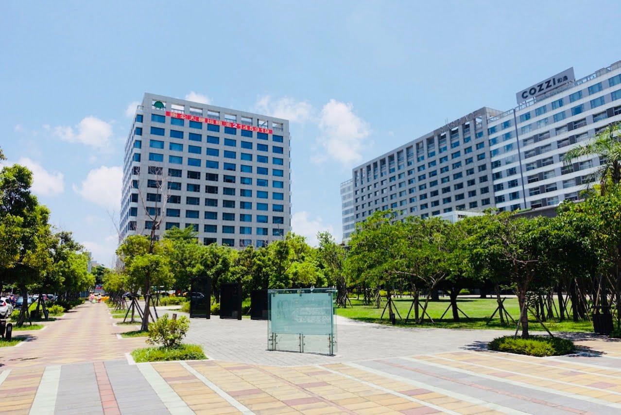 Tainan hotel silkplace 00124