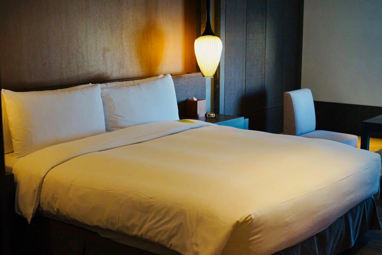 Tainan hotel silkplace 00136