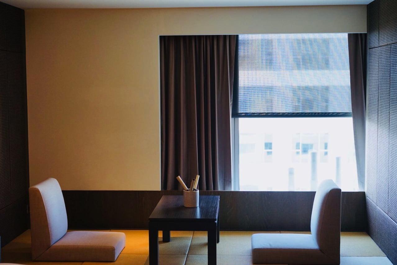 Tainan hotel silkplace 00137