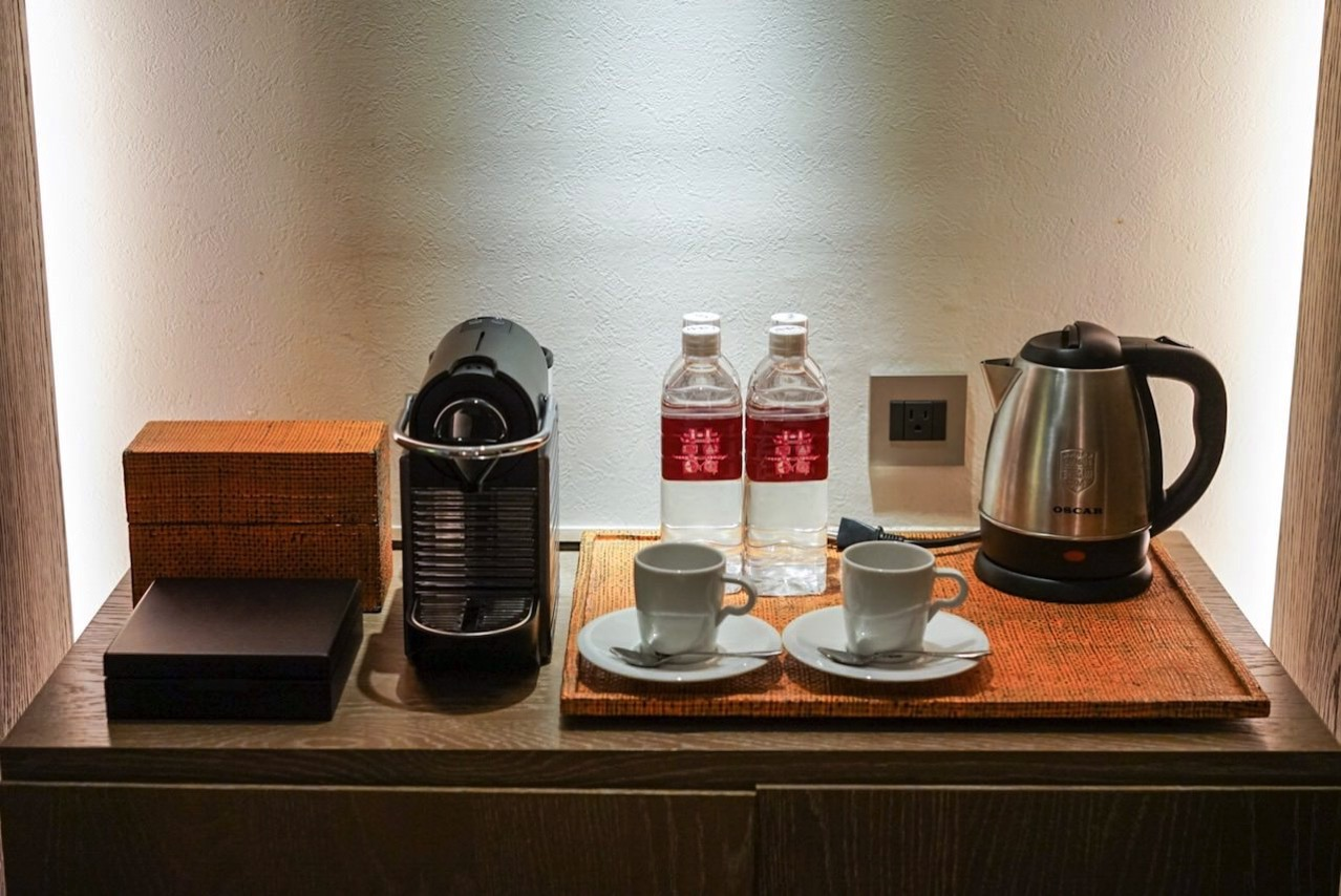 Tainan hotel silkplace 00141