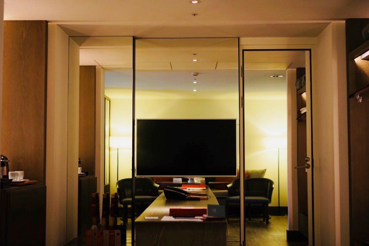 Tainan hotel silkplace 00144