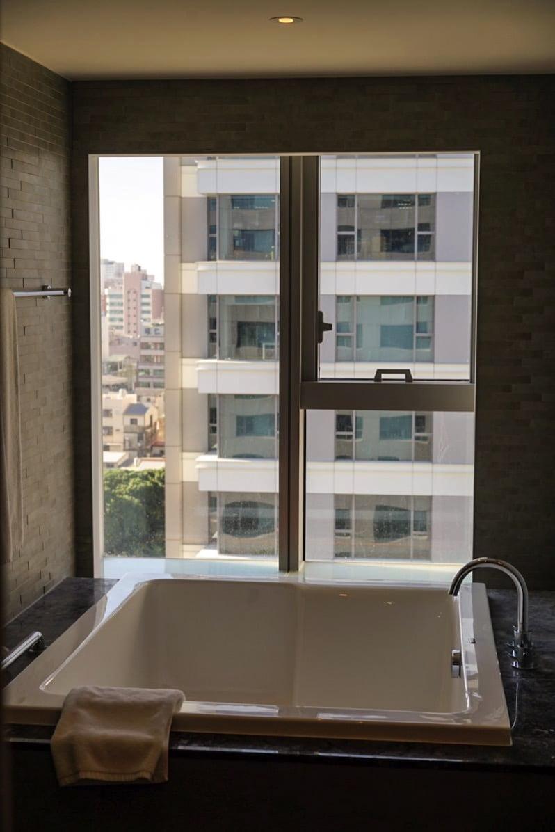 Tainan hotel silkplace 00154
