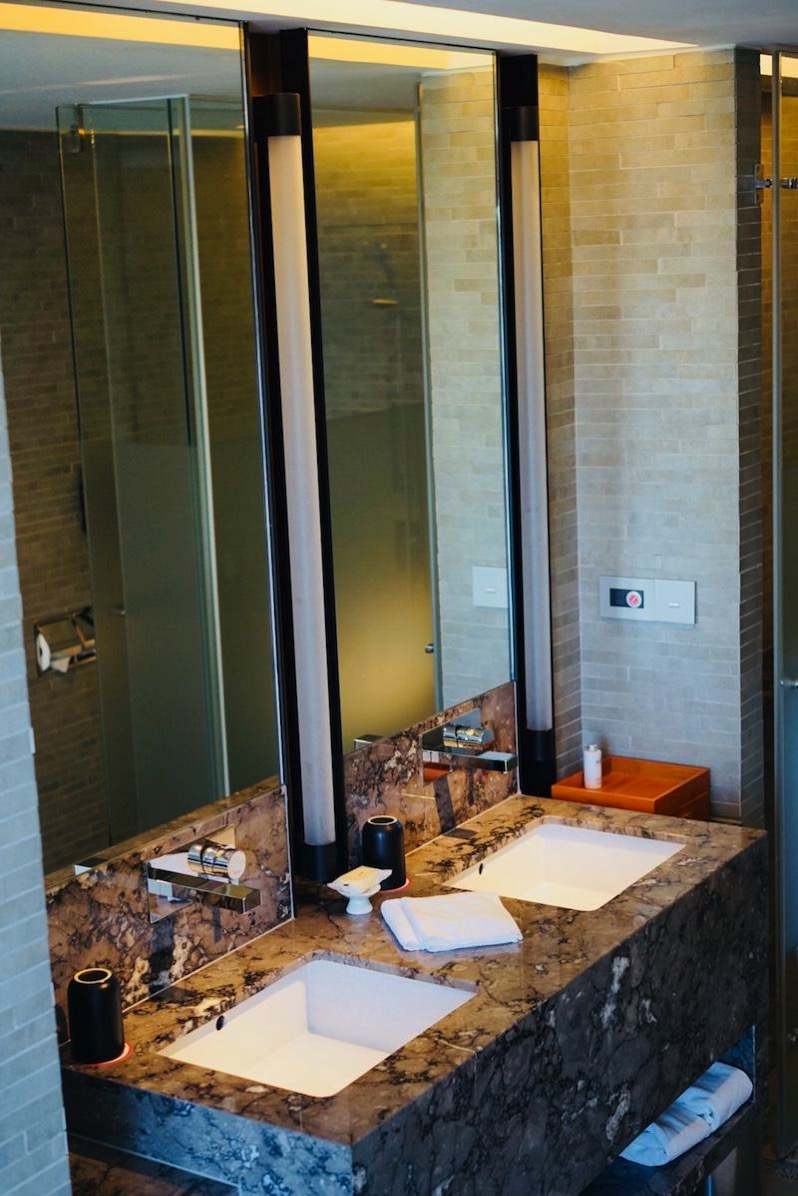 Tainan hotel silkplace 00155
