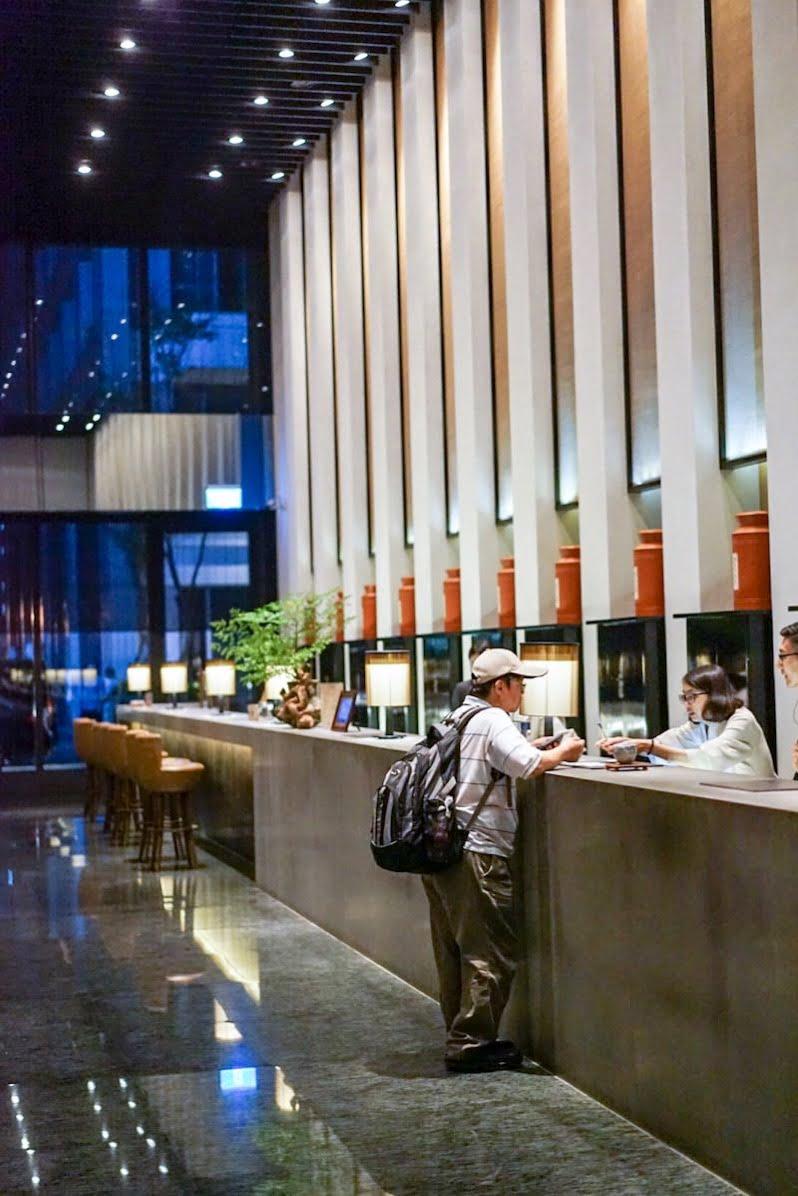 Tainan hotel silkplace 00161