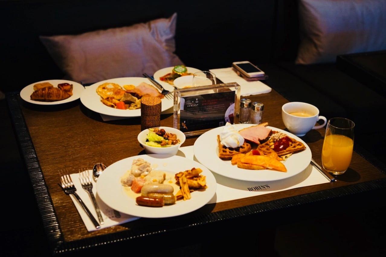 Tainan hotel silkplace 00198